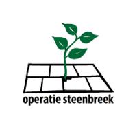 logo operatie steenbreek